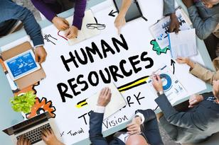 About Human Resources