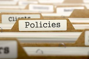 Policies