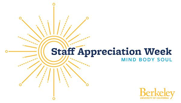 Staff Appreciation Week logo