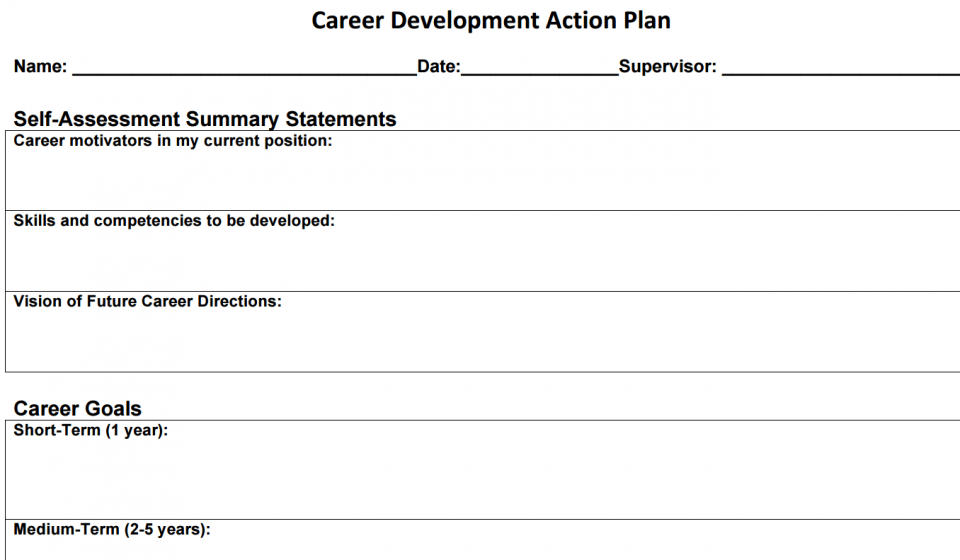 essay about myself my study planning and my career