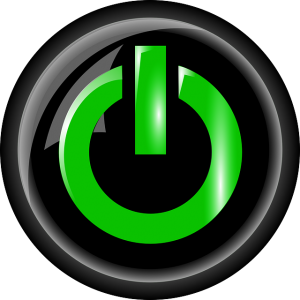 Curtailment Power Button