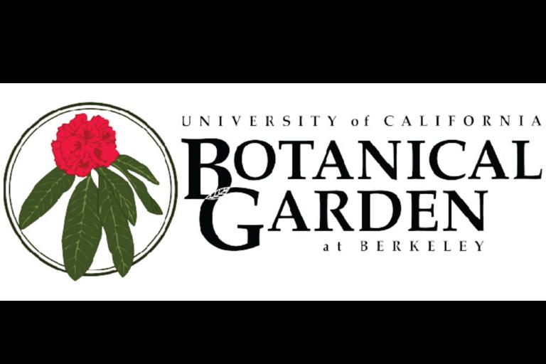 UC Botanical Garden logo