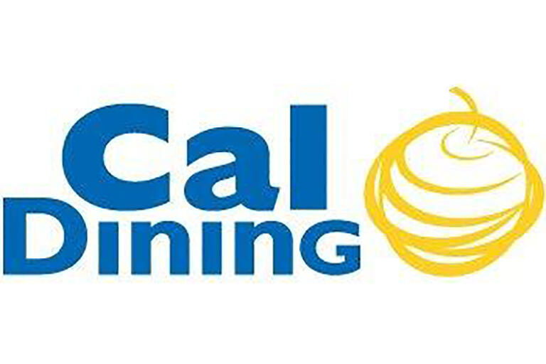 Cal Dining Logo