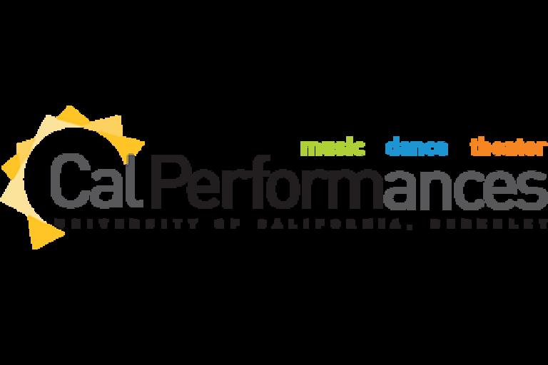 Cal Performances logo