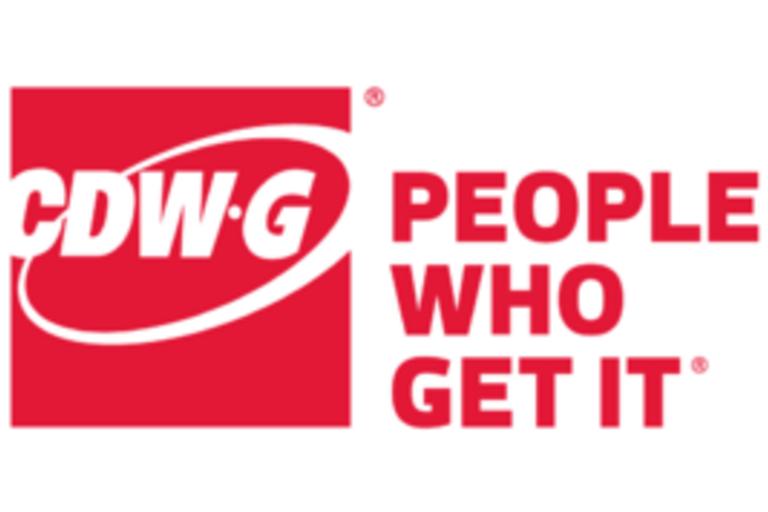 CDW-G banner