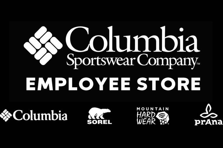 Columbia apparel logos