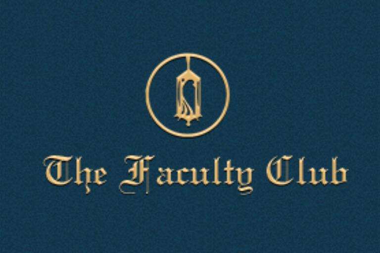Faculty Club logo
