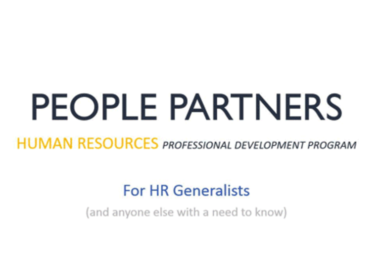 People Partners