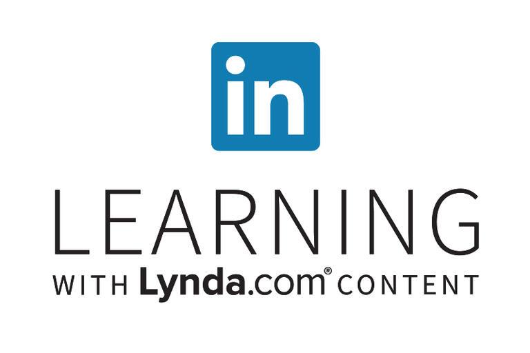 LinkedIn Learning Logo