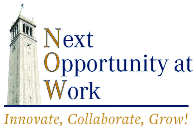 Next Opportunity at Work (NOW) conference logo