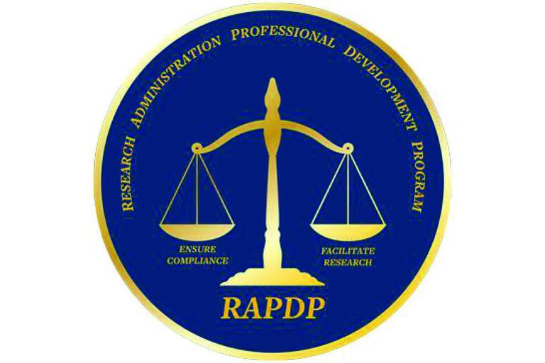 RAPDP logo
