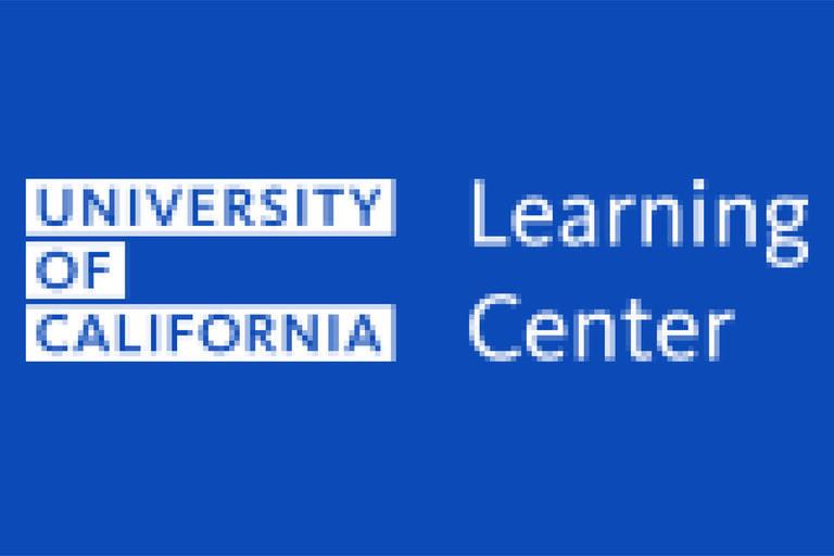 University of California Learning Center