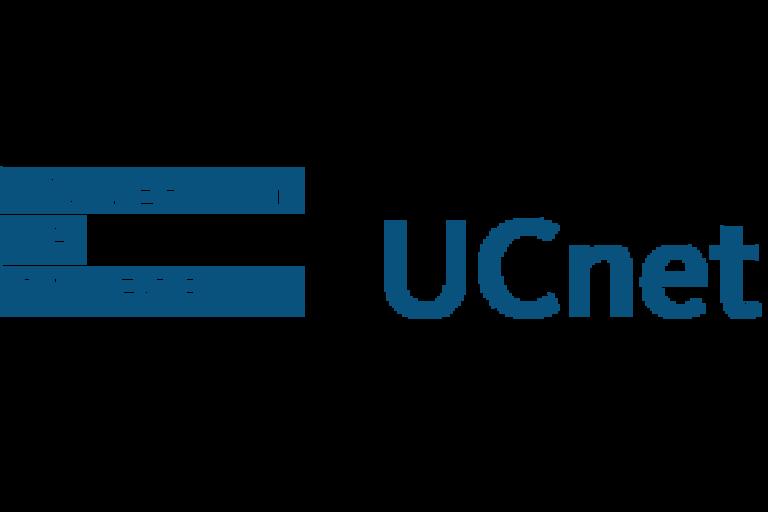 UCnet logo