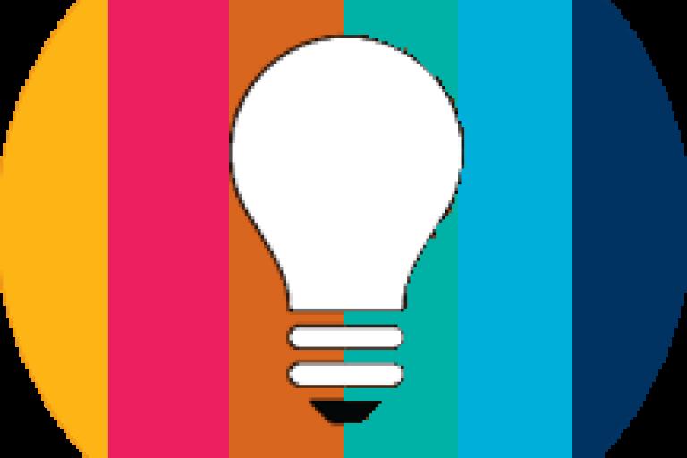 Wisdom Cafe Lightbulb