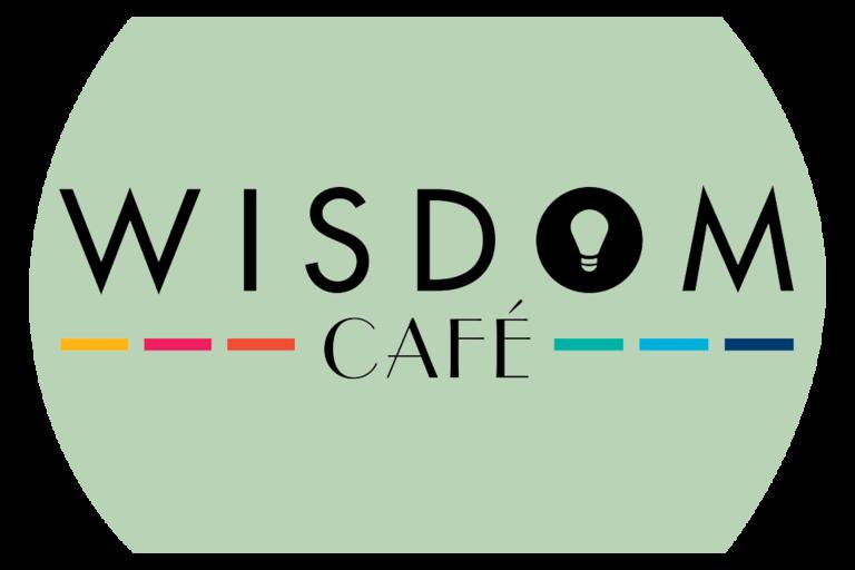 Wisdom Cafe logo