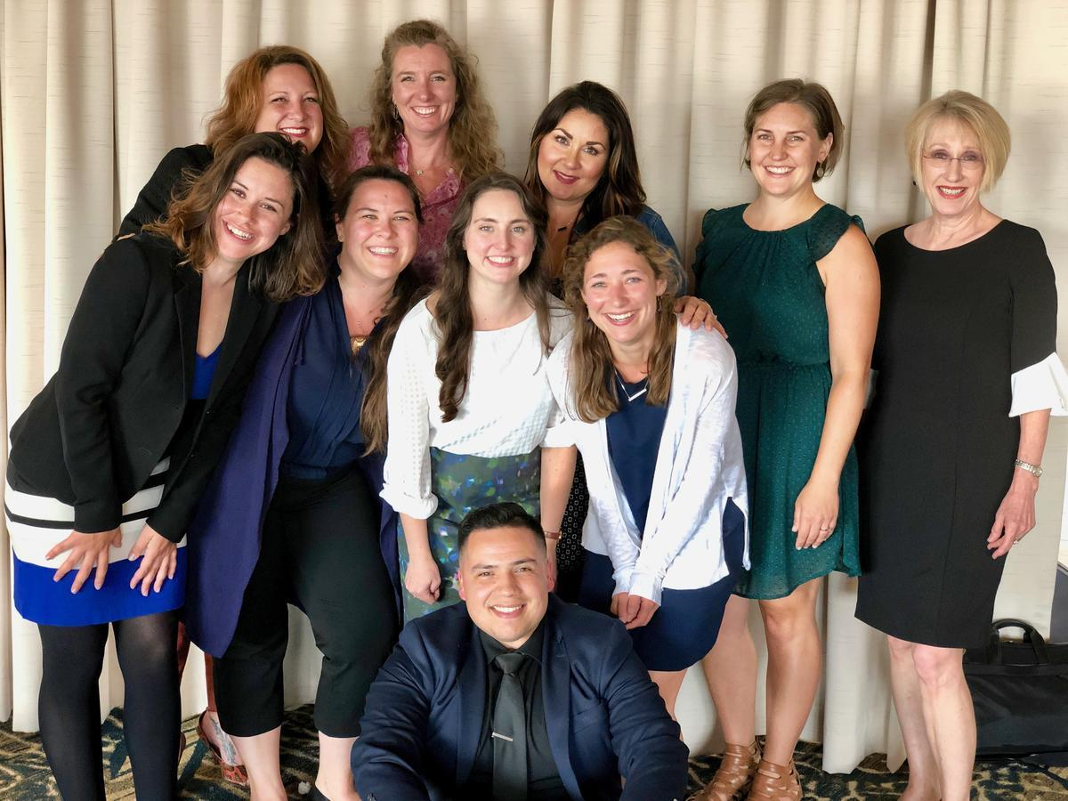 2019 NOW Conference Planning Committee