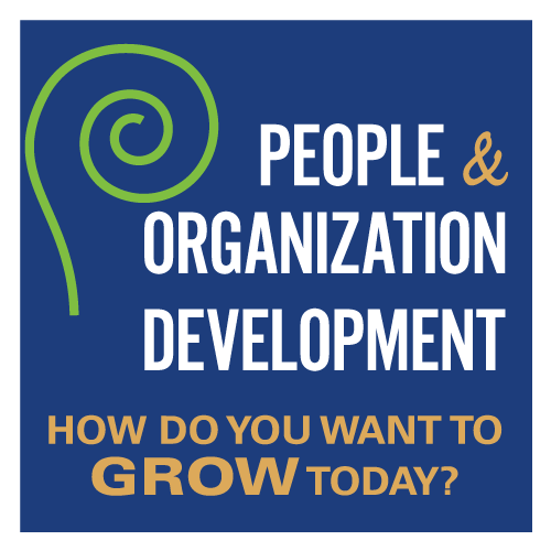 People & Organization Development