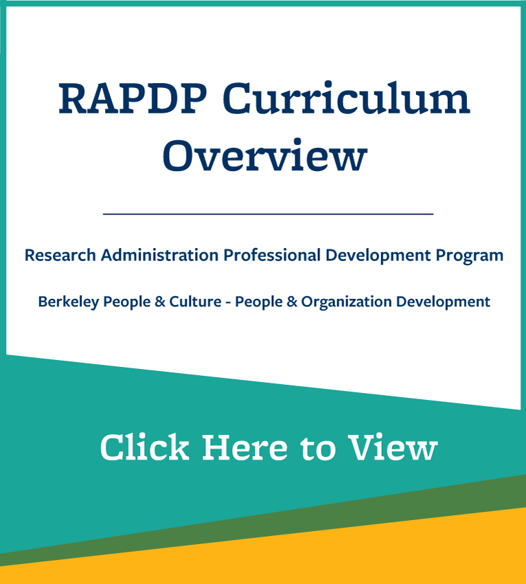 RAPDP Curriculum Overview (Click Here)