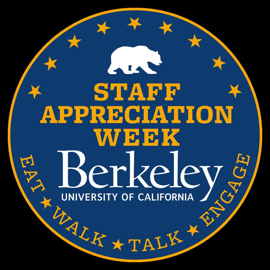 Staff Appreciation Week Logo