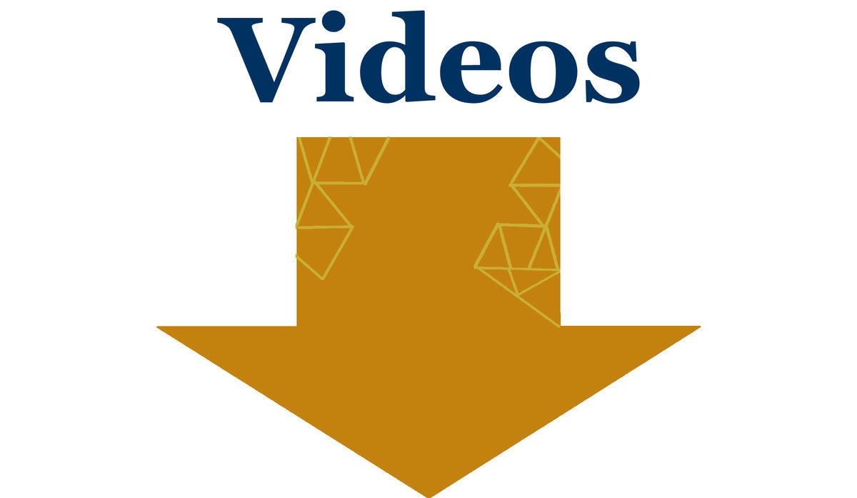 videos below