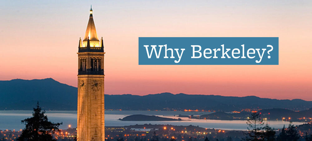 Why Berkeley banner image