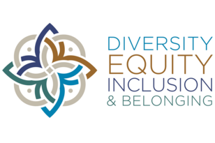 Diversity, Equity, Inclusion & Belonging logo