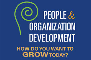 People & Organization Development logo