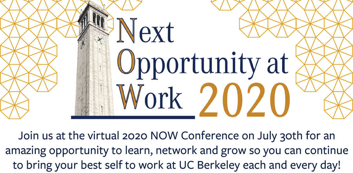 2020 NOW Conference
