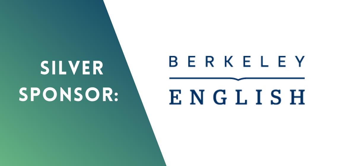 Silver Sponsor: Berkeley English Department