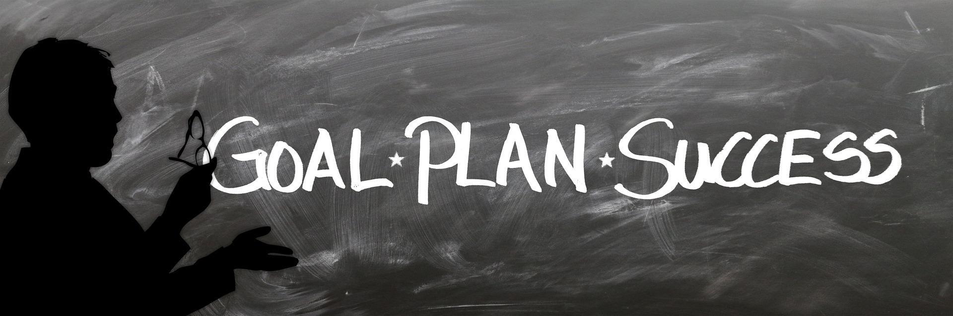 Goal - Plan
