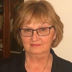 Linda Lundberg photo