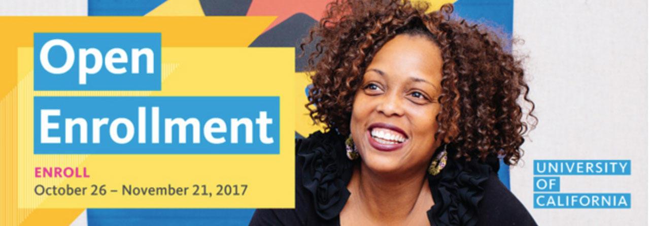 Open Enrollment 2018 banner