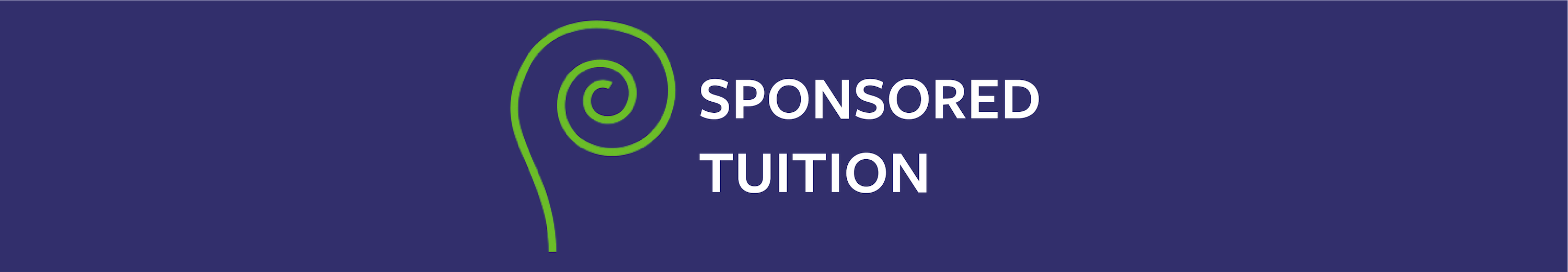 Sponsored Tuition