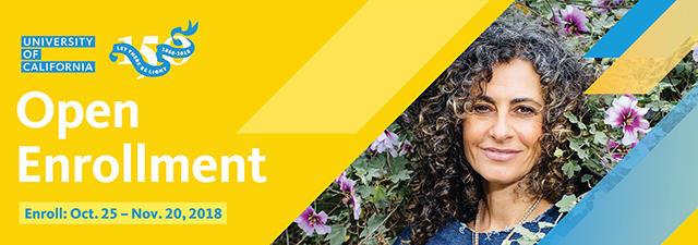 Open Enrollment banner image