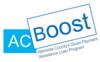 AC Boost logo