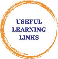 Useful Learning Links