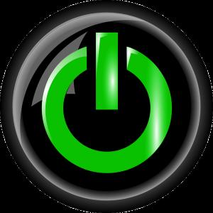 Curtailment Power Button