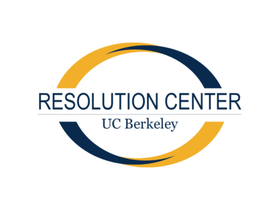 Resolution Center