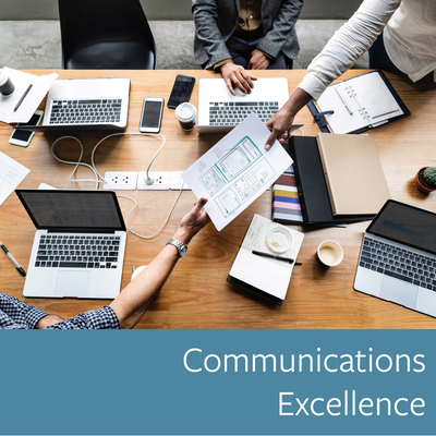 Communications Excellence