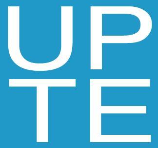 UPTE logo